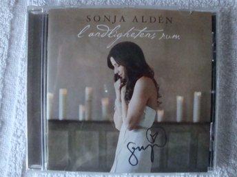 CD, Sonja Alde n.Lantlighetens rum. - Vittsjö - CD, Sonja Alde n.Lantlighetens rum. - Vittsjö