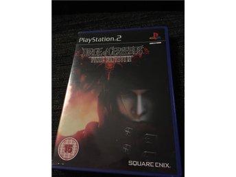 Dirge of Cerberus: Final Fantasy VII (7) - Strängnäs - Dirge of Cerberus: Final Fantasy VII (7) - Strängnäs