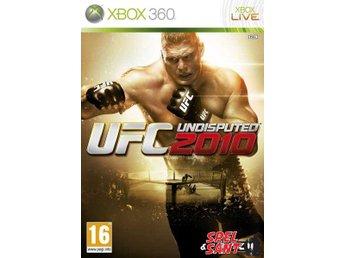 UFC Undisputed 2010 - Norrtälje - UFC Undisputed 2010 - Norrtälje