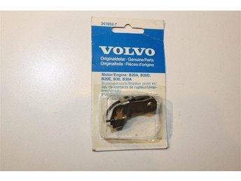 En sats spetsar Volvo orig B20A/D/E, B30, B30A. - Färila - En sats spetsar Volvo orig B20A/D/E, B30, B30A. - Färila