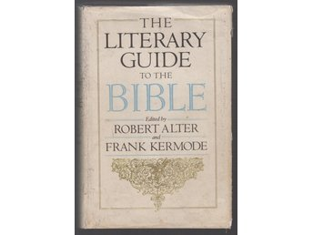 The literary guide to the Bible.