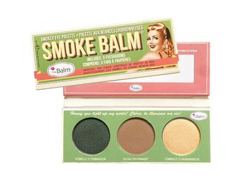 The Balm Smoke Balm 2 Eye Palette