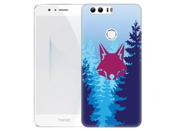 Huawei Honor 8 Skal Forest