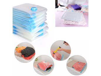 Vacuum Storage Bag 80x100