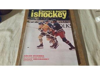 Kort om sport ishockey 1999 12 08