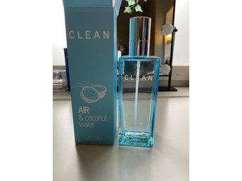 Clean Air & Coconut water 175ml (401352522) ᐈ Köp på Tradera