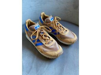 Adidas New York Trainers stl 36 23 (22.5 cm)
