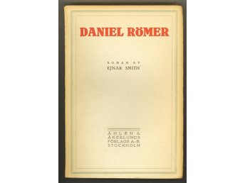 Smith, Ejnar: Daniel Römer (1920).
