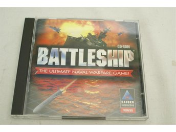 Battleship (Retro Win95 NOS Up to 4 Players)
