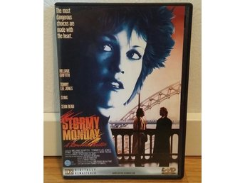 Stormy Monday - (Tommy Lee Jones / Melanie Griffith / Sting / Sean Bean)