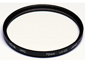 Hoya Filter UV (0) 49mm