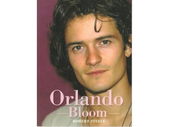 Robert Steele: Orlando Bloom. Wherever it may lead.