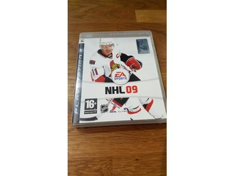 NHL 09 PS3 BEG