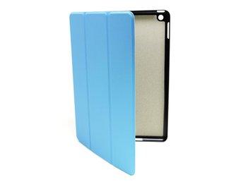 Cover Case Apple iPad 9.7 (Ljusblå) - Tibro / Swish 0723000491 - Cover Case Apple iPad 9.7 (Ljusblå) - Tibro / Swish 0723000491