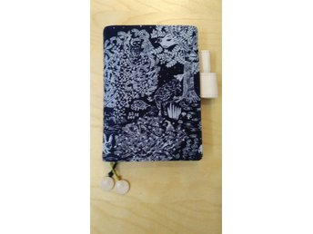 Hobonichi Techo Cover Imagine