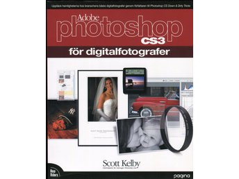 Photoshop CS3 för digitalfotografer
