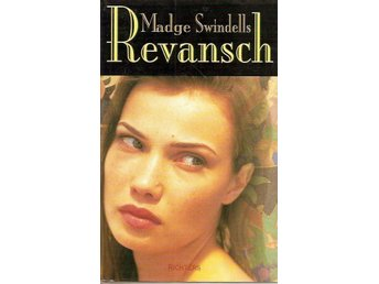 Madge Swindells: Revansch.