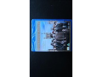 Blu-Ray Downton Abbey Series Five / Säsong 5 (NY INPLASTAD!) - Täby - Blu-Ray Downton Abbey Series Five / Säsong 5 (NY INPLASTAD!) - Täby