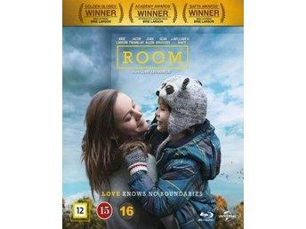 Room Blu-ray Nyskick! - Kvissleby - Room Blu-ray Nyskick! - Kvissleby