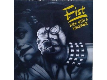 Fist  titel*  Back With A Vengeance