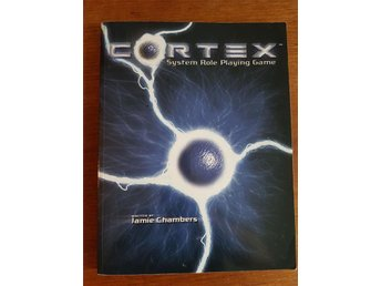 CORTEX rollplaying game system
