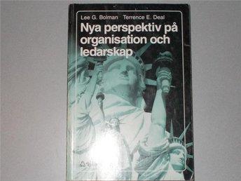 Nya perspektiv på organisation och ledarskap - Mjällom - Nya perspektiv på organisation och ledarskap - Mjällom