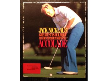 Jack Nicklaus Greatest 18 Holes of Major Championship Golf, 1-4 spelare