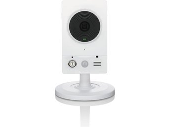 D-Link IP Camera Wireless mydlink