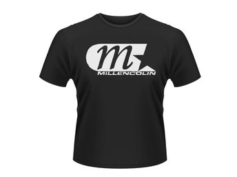 MILLENCOLIN Logo T-shirt - Small