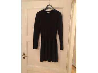 DAGMAR Alena knitted dress .
