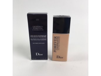 Christian Dior, Foundation, Diorskin Forever Undercover, 40 ml