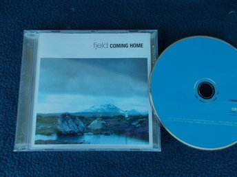 FJELD - Coming Home, CD Stockholm Music 1998