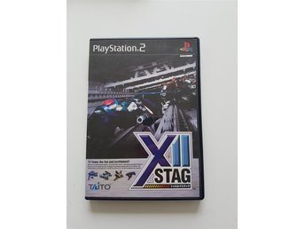 XII Stag PS2 - Japan Import