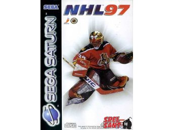 NHL 97 (Svensk Version)
