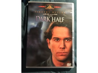 STARK / THE DARK HALF (1993) – Stephen King