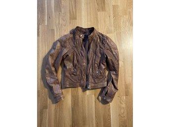 Spirulina jacket Rock n blue Rock and blue stl 36 (417544810