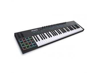 Alesis VI49 USB MIDI keyboard - Berlin - Alesis VI49 USB MIDI keyboard - Berlin