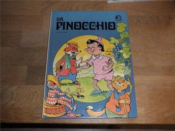 Ur Pinocchio av Corlo Collodi - Norsjö - Ur Pinocchio av Corlo Collodi - Norsjö