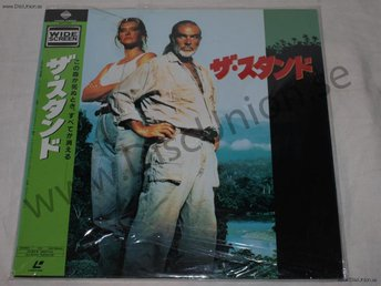 MEDICINE MAN - WIDESCREEN JAPAN LD