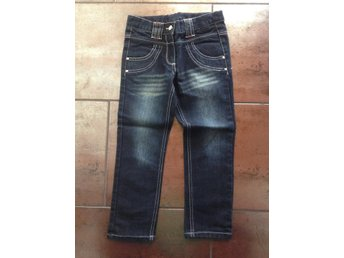 Nya Jeans Claire.dk stl 150