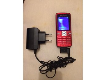 Sony Ericsson K610i + 2 mp kamera + LADDARE  !!!!