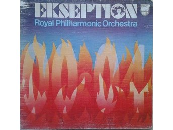 Ekseption / Royal Philharmonic Orchestra title*  Ekseption 00.04* Symphonic Rock