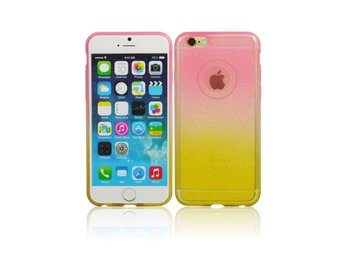 Remix Color TPU Case iPhone 5 rosa