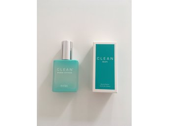 Clean warm cotton 30 ml & Clean rain 15 ml