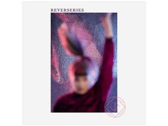 Abrahamson Jennie: Reverseries 2017 (Digi) (CD)