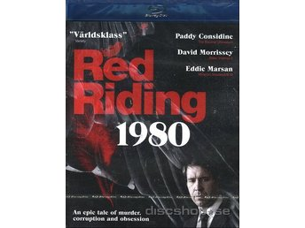 Red Riding: 1980 (Blu-ray)