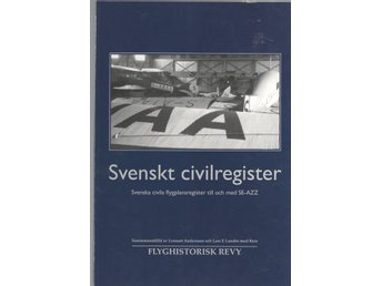 Svenskt Civilregister tom SE-AZZ