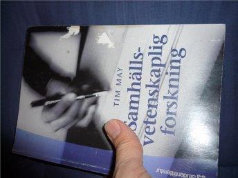 Samhällsvetenskaplig forskning av Tim May - Dalby - Samhällsvetenskaplig forskning av Tim May - Dalby