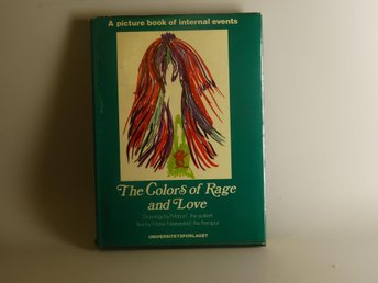 The colors of rage and love