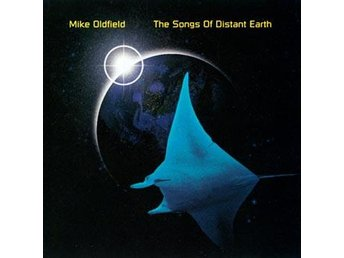 Oldfield Mike: The songs of distant earth (Vinyl LP) - Nossebro - Oldfield Mike: The songs of distant earth (Vinyl LP) - Nossebro